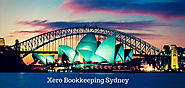 Xero Bookkeeping Sydney Helps To Improve Your Business Accounts