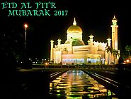 Happy Eid Al Fitr Mubarak Photos 2017 - Best Collection Of Eid Ul Fitr Mubarak Images & Pictures