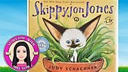 Skippyjon Jones by Judy Schachner - Stories for Kids - Children's Books Read Along Aloud