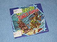 Scooby Doo and the Tiki's Curse Children's Read Aloud Story Book For Kids