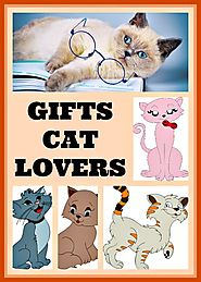 30+ Best Gifts For Cat Lovers - Indoors And Outdoors • Seasons Charm
