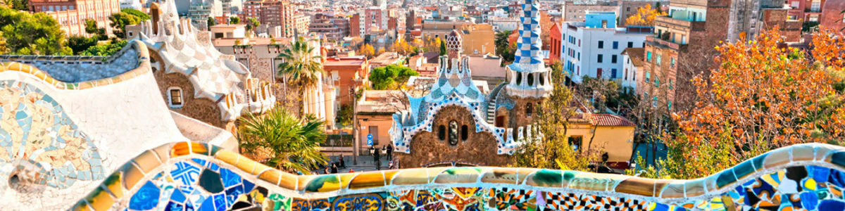 Headline for 10 Awesome Architectural Gems in Barcelona