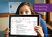 Welcome to the new OneNote in Education blog! - Office Blogs