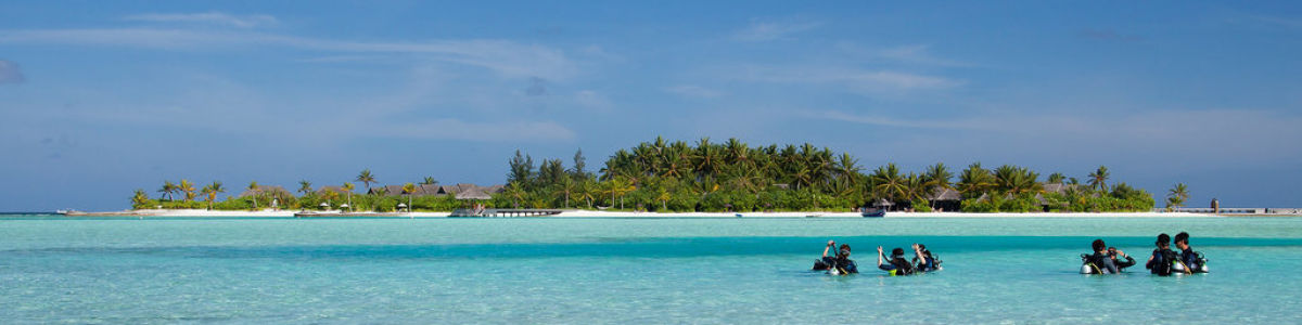 Headline for Things to do in Maldives - Favourite Island Jaunts for the Lazy Rebel