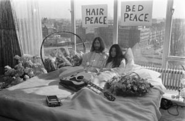 John and Yoko's Bed-Ins for Peace