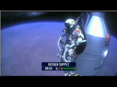 The Big Jump -- Red Bull's Stratos Project