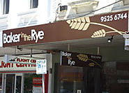 Shop Signage Solutions Melbourne