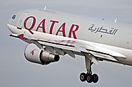 Qatar Airways Airlines