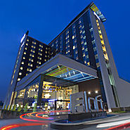 5 Star Hotels in Bangalore