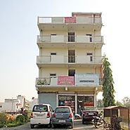 Book a Stay At Hotel Desire in Rudrapur