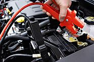 Are You Worried About Where To Get A Car Battery Replaced?