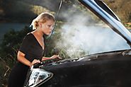 Ask A Mechanic: How To Tell If Your Car Engine Is Overheating