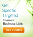 Singapore businessmailing list