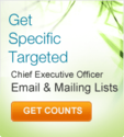 CEO Email Database