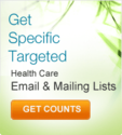Health care mailing addresses