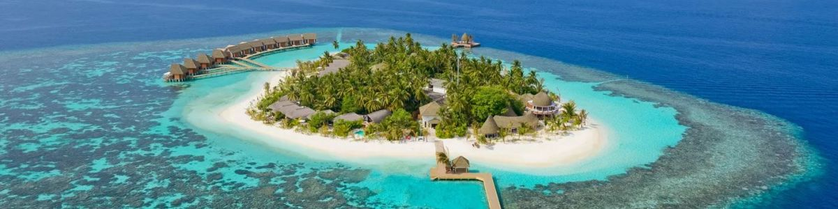 Headline for Amazing Facts about the Maldives