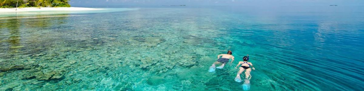 Headline for Extraordinary Experiences in the Maldives – Paradise Archipelago