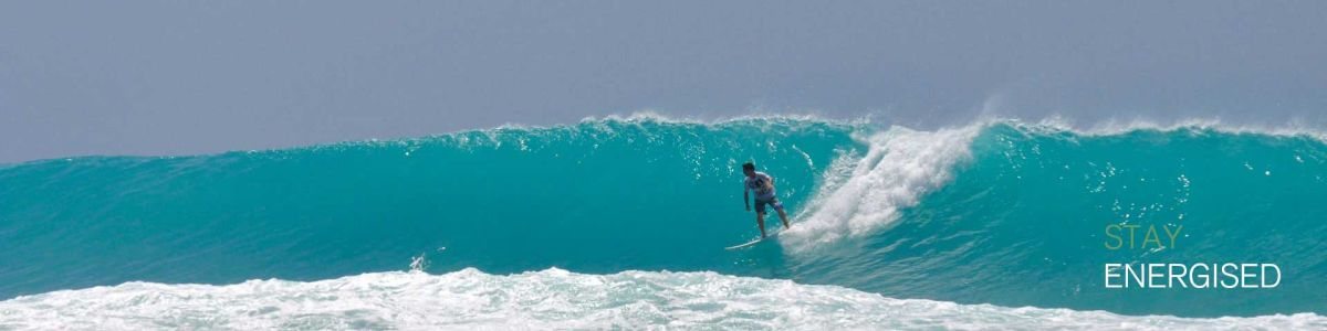 Headline for Top 08 Surfing Spots in Maldives - Best Breaks and Endless Waves