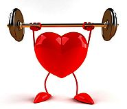 Boosts cardiovascular strength
