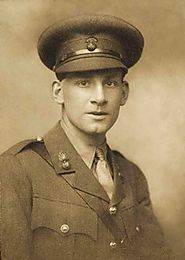 Siegfried Sassoon (1886 - 1967)
