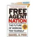 Amazon.com: Free Agent Nation: The Future of Working for Yourself (9780446678797): Daniel H. Pink: Books