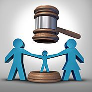 How Child Custody is Determined in Utah