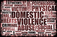 How domestic violence affects child custody