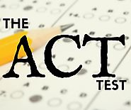 Take ACT test to build a successful career