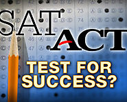 Few tips to nail your SAT test