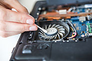 We provide excellent computer repair services !