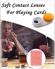 Spy Cheating Playing Cards Shop in Gurgaon