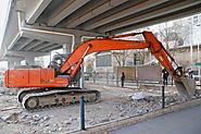 Plant Hire is Better for Heavy Construction Projects: Know How!