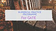 Benefits of GATE Numerical Practice Batch