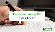 Engineering Masters - PSUs Exam Pattern