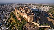 Make an Entire Visit in Jodhpur with Udaipur Taxi