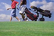 Buy Best Remote Control Golf Caddies and Trolleys