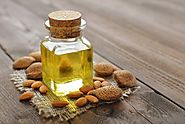 Almond Oil for Your Beautiful Skin