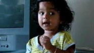 most talented baby in world i guess,,,,,,,,,jan gan maan - YouTube