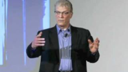 Sir Ken Robinson, Creativity, Learning & the Curriculum - YouTube