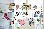Widen Your Company Horizons with Social Media Presence - WebCanny