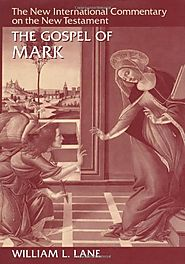 Mark (NICNT) by William L. Lane