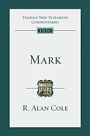 Mark (TNTC) by R. Alan Cole