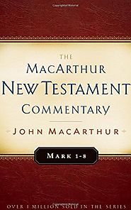 Mark (two volumes; MNTC) by John MacArthur Jr.