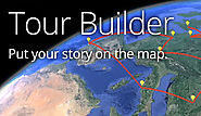 Journey from 9/11 to Combat Operations in Afghanistan on Google Tour Builder