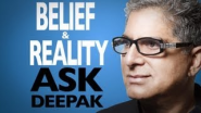 What Is Belief And How Does It Shape Reality? Ask Deepak! - YouTube