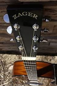 Zager Guitars Reviews