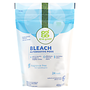 Natural Bleach Alternative for Laundry – Grab Green