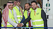 Saudia Cargo opens state-of-the-art pharmaceutical cold storage facility at KAIA | Aviation