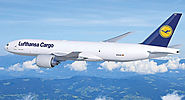 Lufthansa Cargo to operate two new Boeing 777 freighters | Aviation