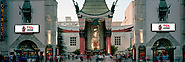 See a Premier of a Movie at the Chinese Theater